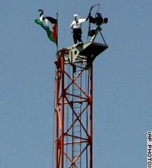 Tito na Palestina